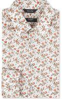 Paul Smith Westbourne Rosebud Floral Shirt - Lyst