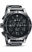 Nixon The 4820 Chrono Watch 48mm - Lyst