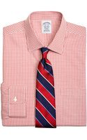 Brooks Brothers Dress Shirt - Lyst