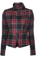 Vivienne Westwood Anglomania Windmill Jacket - Lyst