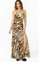 Nasty Gal Maybe Tomorrow Maxi Dress - Lyst