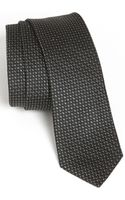 Dolce & Gabbana Woven Silk Tie - Lyst
