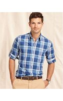 Tommy Hilfiger Slim Fit Morgause Shirt - Lyst