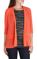 ModCloth Creative Department Blazer - Lyst