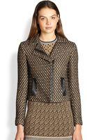 Nanette Lepore Moroccan Jacket - Lyst