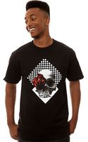 Blvck Scvle The Life and Beauty Tee - Lyst