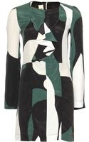 Marni Print Dress - Lyst