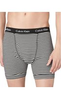 Calvin Klein Cotton Stretch Boxer Brief  - Lyst