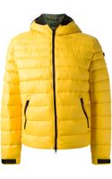 Ai Riders On The Storm Padded Jacket - Lyst