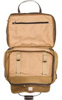 Filson Large Twill Carryon Bag - Lyst