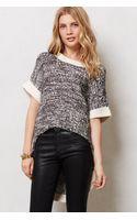 Zoe Biston Hilo Sweater - Lyst