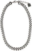 Anne Klein Chain Link Necklace - Lyst