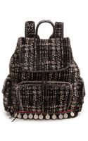 Simone Camille The Backpack - Lyst