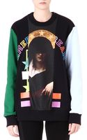 Givenchy American Dream and Madonna Sweatshirt - Lyst