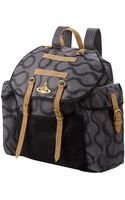 Vivienne Westwood Ethical Fashion Africa Rucksack Bumbag - Lyst