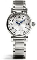 Coach Madison Stainless Steel Bracelet Watch - Lyst