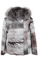 Moncler Gamme Rouge Jacket - Lyst