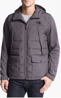 The North Face Bromley Water Repellent 550fill Down Jacket - Lyst