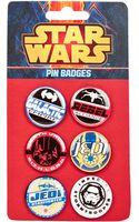 Topshop Star Wars Pin Badges - Lyst