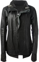 Boris Bidjan Saberi Buffalo Leather Jacket - Lyst