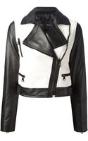 Proenza Schouler Leather Jacket - Lyst