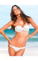 Victoria's Secret Twist Bandeau - Lyst