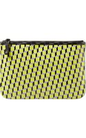Pierre Hardy Cube Perspective Pouch - Lyst