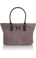 Tommy Hilfiger Hannah Multi Coloured Tote Bag - Lyst