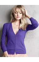 Victoria's Secret The Sexy Cardi - Lyst