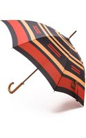 Pendleton, The Portland Collection Ponderosa Umbrella - Lyst