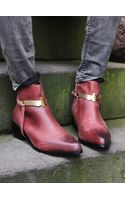 Grey City Golden Eagle Boot - Lyst