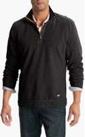 Tommy Bahama Denim New Ben Terry Island Modern Fit Half Zip Pullover - Lyst