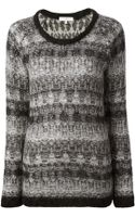 Iro Knitted Sweater - Lyst