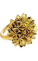 House Of Harlow Ring - Lyst