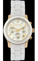 Michael Kors Runway Watch - Lyst