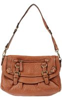 Abaco Medium Leather Bag - Lyst
