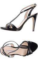 Roberto Festa Highheeled Sandals - Lyst