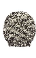 Maje Knitted Beanie - Lyst