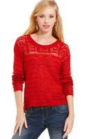 American Rag tops long sleeved tops - Lyst
