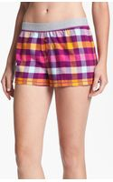 Steve Madden Winter Warmth Lounge Shorts - Lyst