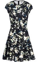 Erdem Short Dress - Lyst