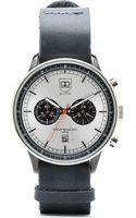 Gorjana & Griffin Founder Timepiece - Lyst