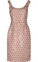 Jonathan Saunders Short Dress - Lyst