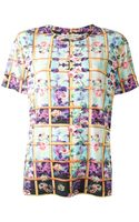 Mary Katrantzou Jts Printed Top - Lyst
