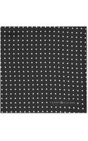 Tommy Hilfiger Dot Pocket Square - Lyst