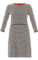 Weekend By Maxmara Tacco Dress - Lyst