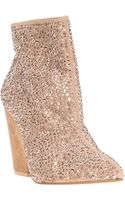 Jeffrey Campbell Tish Ankle Boot - Lyst