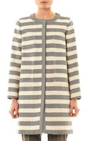 Weekend By Maxmara Gordon Coat - Lyst