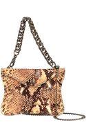 Luxury Fashion Small Fabric Bag - Lyst