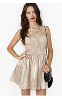Nasty Gal I Want To Be Adored Dress - Lyst